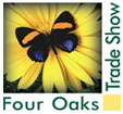 Four Oaks Show Logo